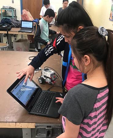 Migrant Students Success Stories