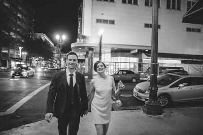 Tyler & Valerie Wedding