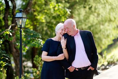 2021 I Carol & Phil, 50th Wedding Anniversary
