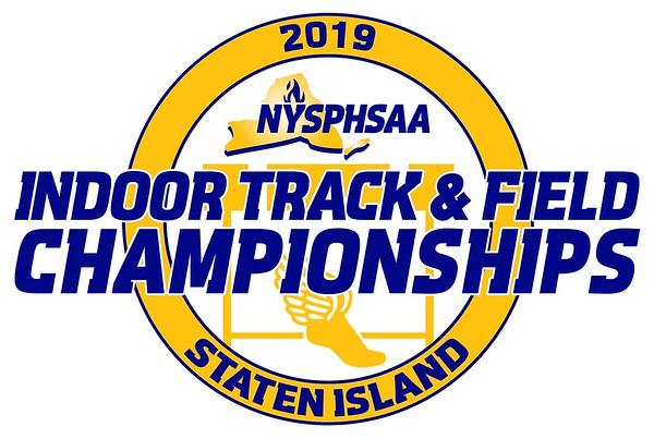 2019 NYSPHSAA Indoor Champs