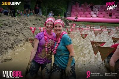 1300-1330 Mud Crawl