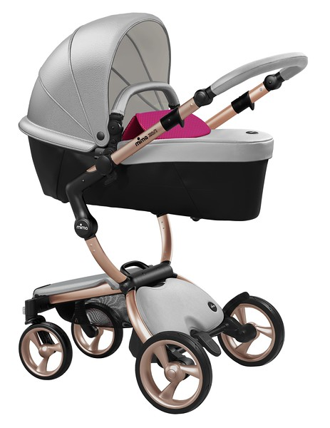 Mima_Xari_Product_Shot_Argento_Rose_Gold_Chassis_Hot_Magenta_Carrycot.jpg