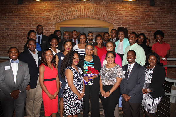 2014 BLSA/Magnolia Bar Reception