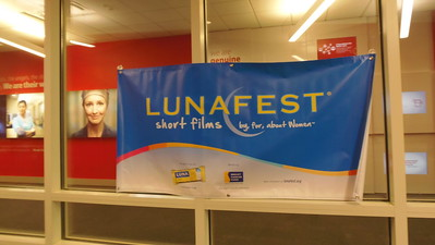 Luna Fest Screening