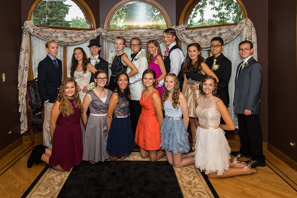 NNHS Homecoming 2016