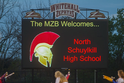 North Schuylkill