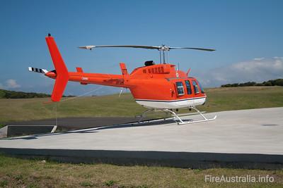 Firebird 277 (VH-SHK)