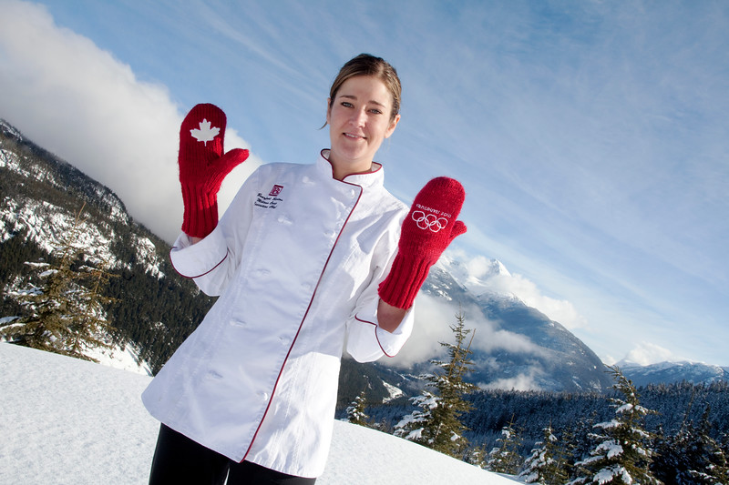 2010 OLYMPIC WINTER GAMES