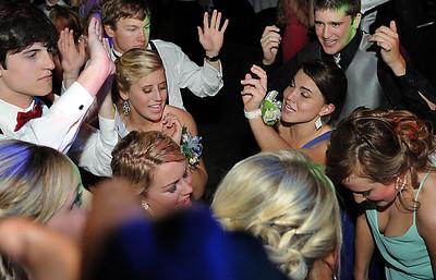 Prom Fun Times