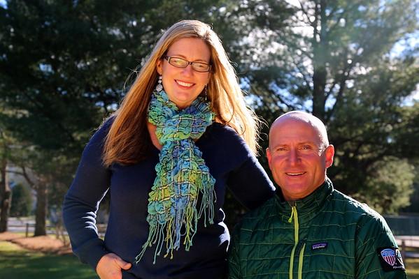 2016-11-13 Heather & Geoff Krill