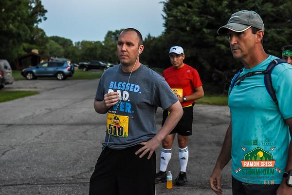 Start - Marathon
