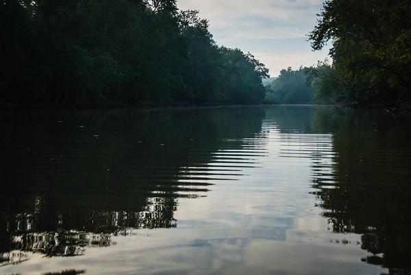 2012-10-06 Kayaking the Passaic at Eagle Rock