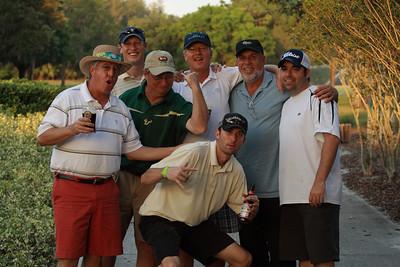 Turner Golf Tournament 2007