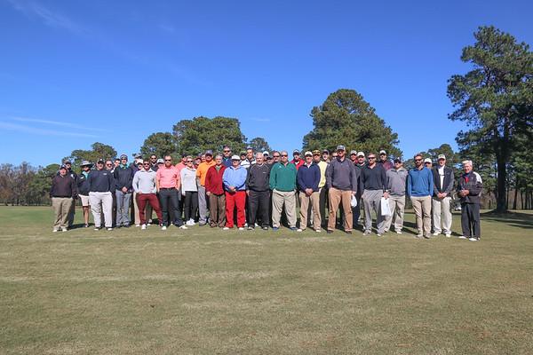 Alumni Golf Tournament 2018