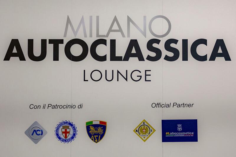 Milano Auto Classic