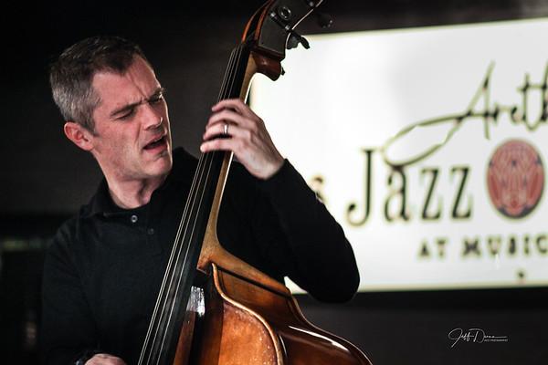 Music Hall Jazz Jam - 2-10-2019