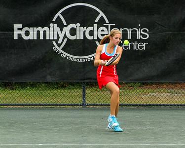 HHA vs PCA Tennis 10-3-12