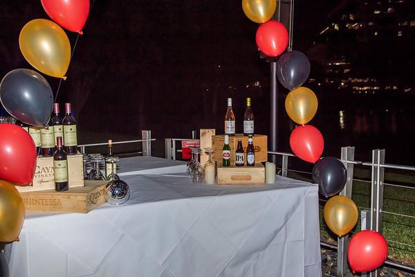 All Surprise Birthday Party @ Eddie V's 12-4-19