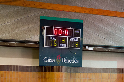 Waterpolo - Campeonato de Espana Infantil 2013