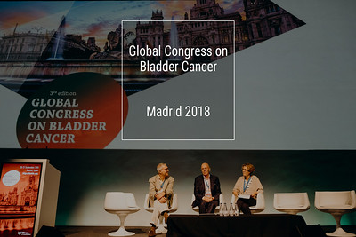 Global Congress on Bladder Cancer 2018