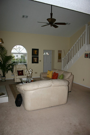 Pensacola House - Move-in