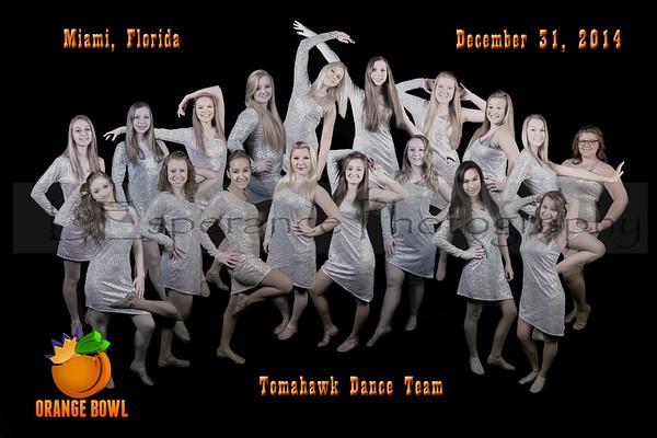 2014-15 Dance