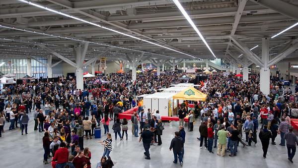 Cleveland Winter Beerfest 2015