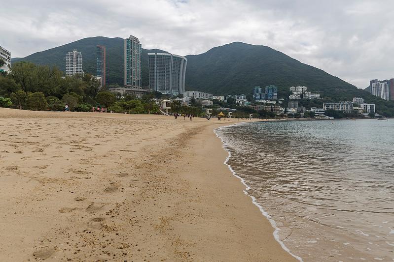 Hong Kong South Side of Island