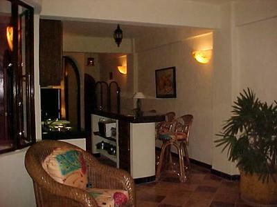 C412 - PUERTO VALLARTA - C412 - A NICE 1-Bedroom BEACHFRONT Condo in PUERTO VALLARTA, Mexico