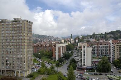 Balkans Aug 05