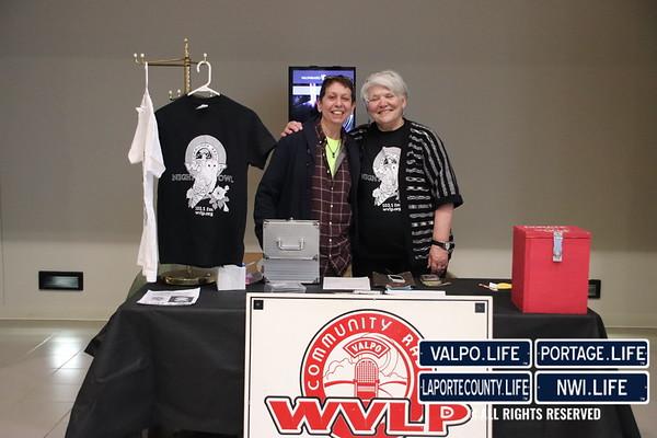 WVLP Stars Over Valpo 2019