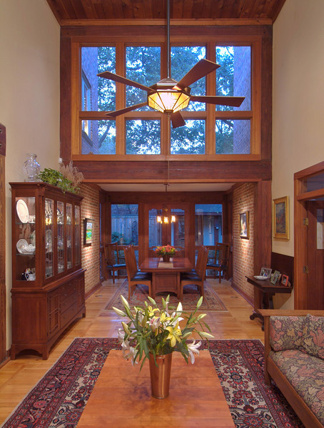 White Rock Residence.  Client:  Lakewood Advocate Magazine.
