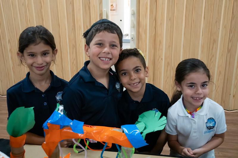 Grade 1 Playground Projects | Scheck Hillel Community School.jpg