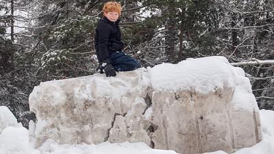 Castlegar snowfun
