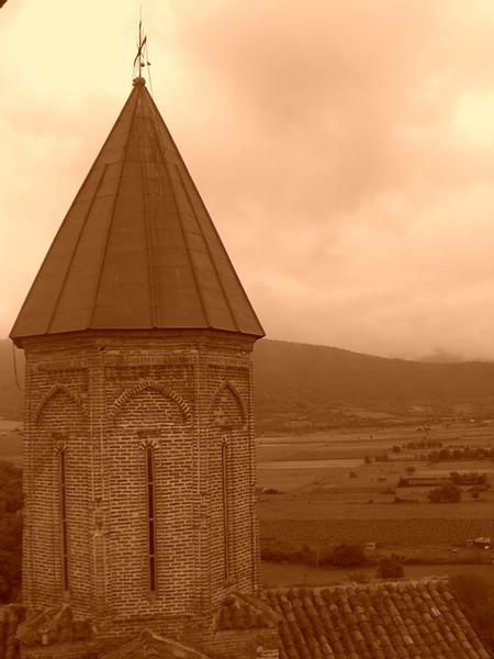 Gremi Church - Kakheti, Georgia
