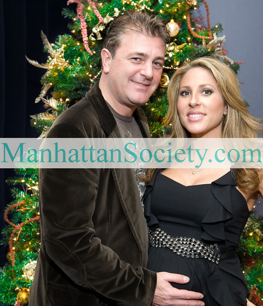 PENTHOUSE  Executive Club Christmas Party, Toys for Tots, U.S. Marine Corps Reserve 2010