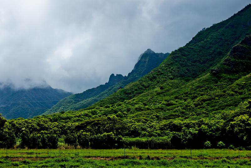 Journey into Oahu Photograph 78