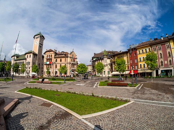 Città e Borghi