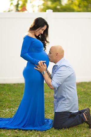 Dennis & Adriana Baby Shower