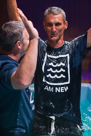 Baptisms 07-08-18
