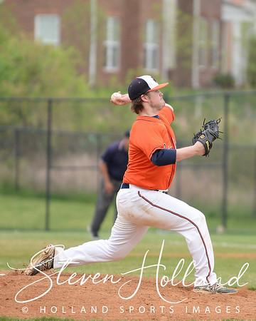 Baseball - Varsity: Stone Bridge vs Briar Woods 5.9.14 (by Steven Holland)