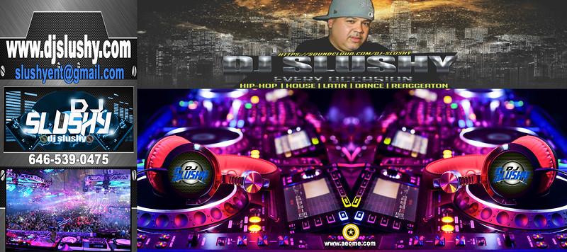 DJ  Slushy
