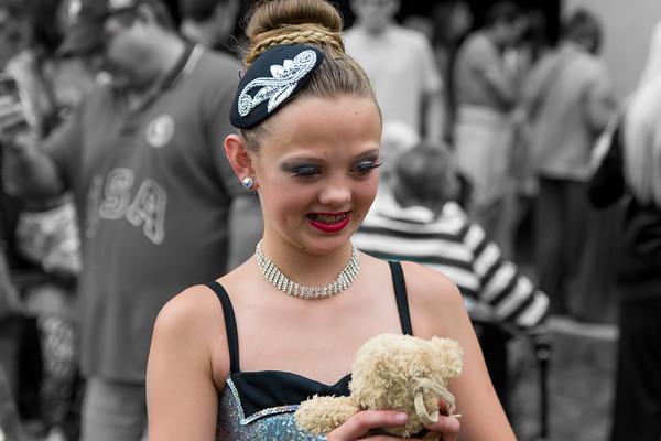 Encore Dance Recital 2014