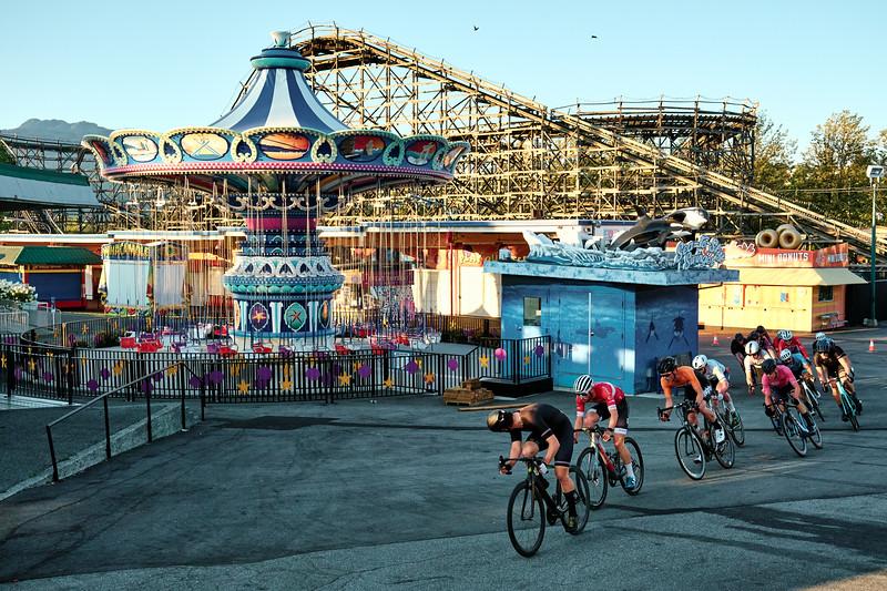 PNE Roller Coaster Crit - July 27th