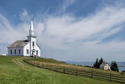 Canada-Nova Scotia, PEI