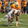 NCAA FOOTBALL: SEP 05 Bowling Green v Tennessee