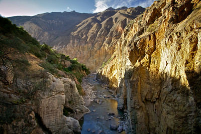 110928 Colca Canyon