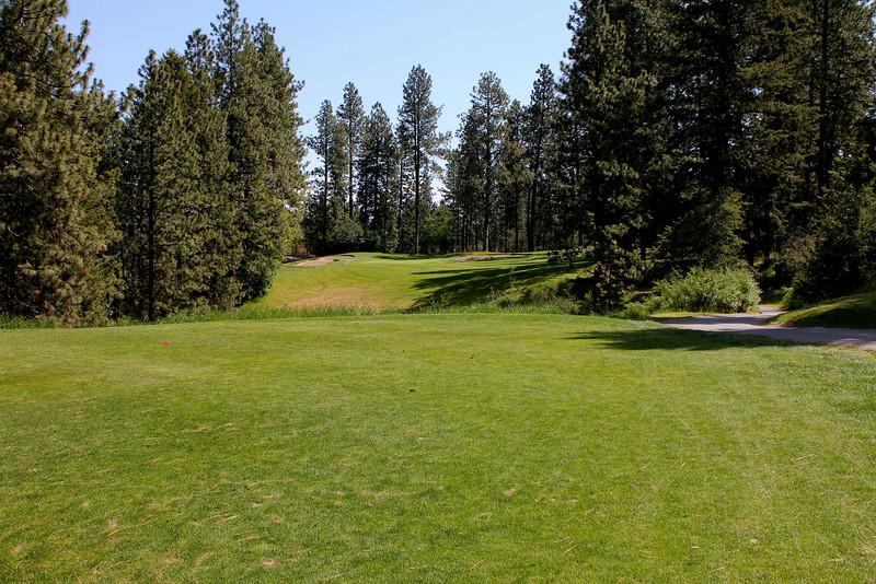 #04, Indian Canyon GC,  Spokane, Wa