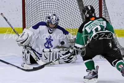 2011-12-19 Game vs Edina Black