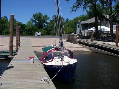 Serenity 2008 June trip